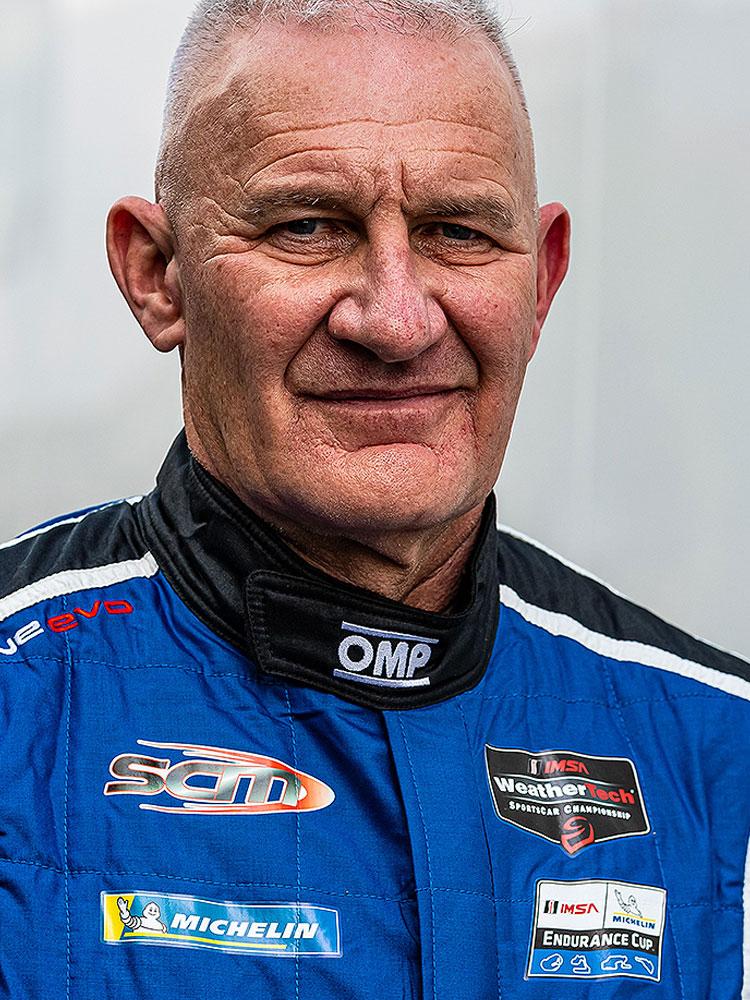 Lance Willsey